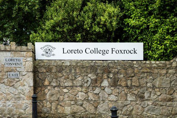 Loreto College Foxrock