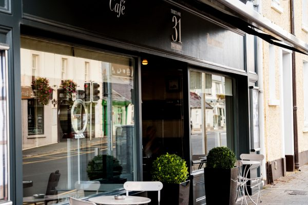 Cafe 31 Cabinteely