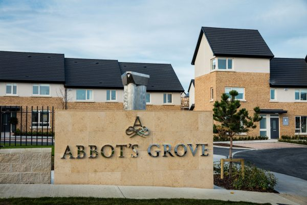 Abbot's Grove, Winterbrook: Please credit: Peter Moloney, PM Photography.