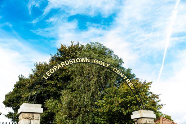 Leopardstown Golf Centre